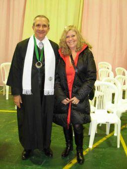 Amigos y conocidos de la doctora Graciela Figliuolo, esposa del Dr. Rafael Pereyra Ramos, están construyendo una cadena de oración por la salud de Graciela, que en estos momentos está atravesando una situación muy delicada.<br /> Recemos todos por la salud de nuestra querida amiga Graciela, tan fuerte, que la escuche el Cielo.<br />