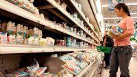 El Gobierno no negociará bajar listado de alimentos