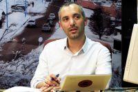 """García admitió que """"puede haber un abordaje diferente para el sector"""""""