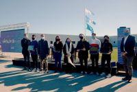 Fundación YPF entregó notebooks y material educativo a escuelas de Neuquén