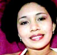Al femicida Aldo Nuñez se le computó la pena en 50 años de prisión sin beneficios