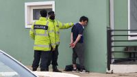 Sujeto que golpeó a una mujer en una plaza de Chacra II fue detenido