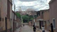 Un sismo de 5.9 se sintió fuerte en Salta y Jujuy