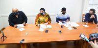 Solicitaron pedido de informe al Ejecutivo y al TCM sobre ítem de Título Universitario a Gabinete municipal