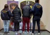 Procedimiento por dólares falsos en Ushuaia