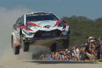 El SpeedAgro Rally Argentina 2020 es cancelado