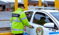 """""""Derecho a sindicalizarse"""" para la Policía de la Provincia"""