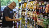 La expectativa de inflación bajó por primera vez en el año y quebró el 50%