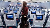 Diez provincias no autorizarán vuelos en octubre por la pandemia
