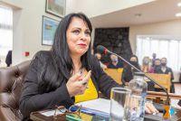 """""""Las decisiones políticas no pueden ser al margen de los obreros"""", manifestó Acosta"""