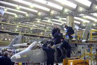 Gobierno firmó convenio con la fábrica argentina de aviones