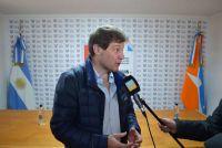 Melella aclaró la situación para el sector textil en la ampliación del subrégimen