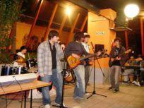 Encuentro de Rock en la UTN