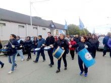 ATSA saludó a los trabajadores y trabajadoras de la salud