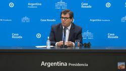 El Gobierno anunció que moverá el Mínimo no Imponible al ritmo de la inflación