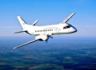 Buscan generar un corredor aéreo de la Región