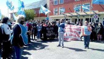 FATSA convocó a un paro nacional para el jueves