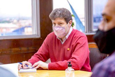 Melella rechazó los dichos de precandidata a diputada nacional sobre el reclamo argentino por las Islas Malvinas