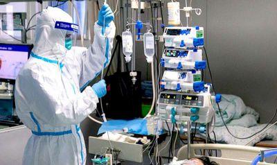 En la última semana se detectaron 139 casos nuevos en Ushuaia, 158 en Río Grande y 1 en Tolhuin