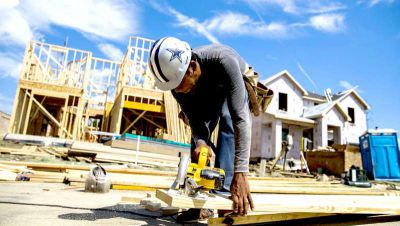 Las obras desaceleran el ritmo por falta de recursos y precios