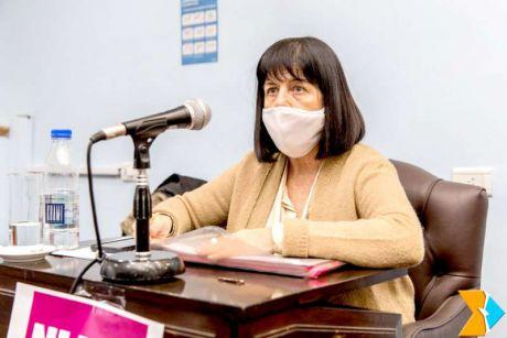 Martínez Allende promoverá una ley para prohibir las empresas de criptomonedas